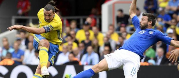 Italia vs Suecia: resumen, goles y resultado - MARCA.com - marca.com