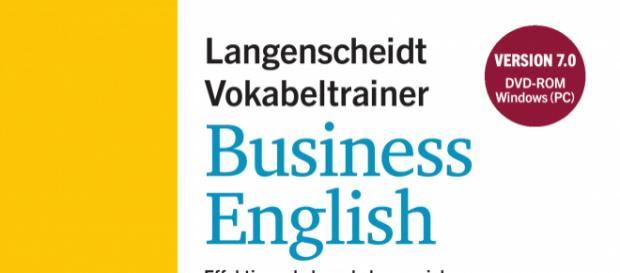 Langenscheiist Vokabeltrainer Business Englisch