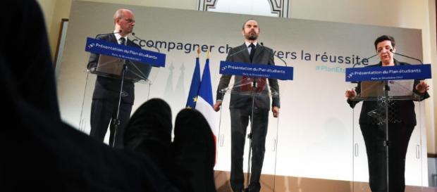 Le gouvernement pousse un petit tri - Libération - liberation.fr