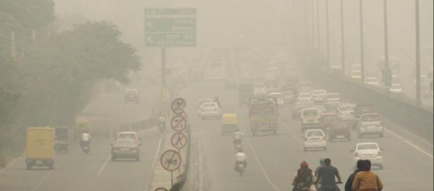Lutte contre le smog en Inde (14) - com.cn