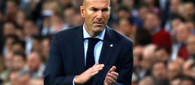 Mercato Real Madrid: Zidane veut un ancien du Castilla cet hiver - sports.fr
