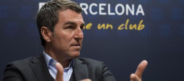 ¡Ésta es la estrella que quiere el FC Barcelona!