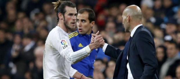 Real Madrid : Zidane veut remplacer Bale par une star à 100M€ !