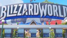 'Blizzard World': A summary of the new 'Overwatch' Map