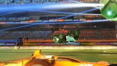 Updates for Rocket League version for Nintendo Switch