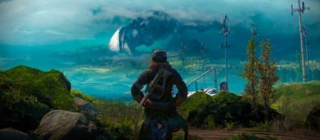 Art of 'Destiny 2'   Mohamed Jahangeer   Flickr - flickr.com