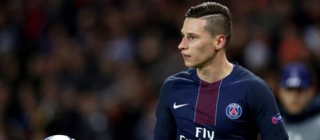 Monaco want Man United target Julian Draxler in exchange for ... - tribuna.com