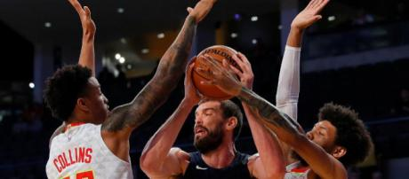 NBA Rumors: Memphis Might Trade Marc Gasol, With Toronto ... - forbes.com