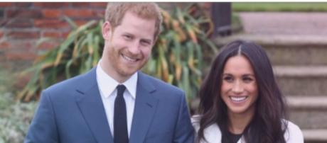 Príncipe Harry vai ser papai afirma revista. (Foto ineternet)