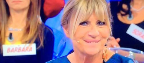 Anticipazioni uomini e donne over: Gemma lascia il programma