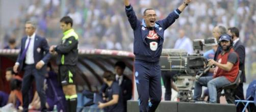 Calciomercato Napoli Vrsaljko - superscommesse.it