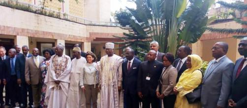 Cameroun : Les acteurs africains de l'édition en concertation à ... - yaoundeinfo.com
