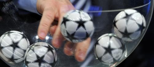 Champions League, le possibili avversarie di Juventus e Roma agli ottavi di Champions League