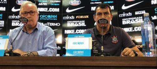 Corinthians continua de olho no mercado e pode fazer contratação importante