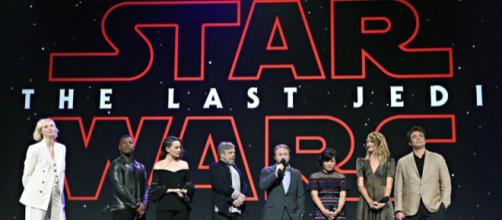 D23 2017: New Star Wars: The Last Jedi Behind-the-Scenes Footage ... - starwars.com
