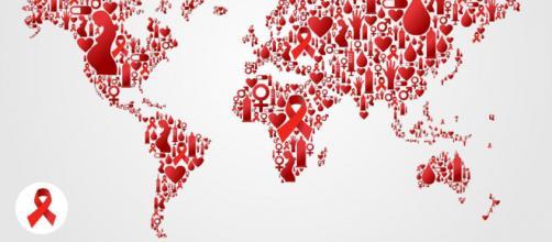 Día Internacional de la lucha contra el Sida.