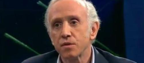 Eduardo Inda vuelve a crear polémica comparando el proceso catalán ... - mundodeportivo.com