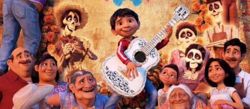 El nuevo estreno de Pixar, un homenaje a México