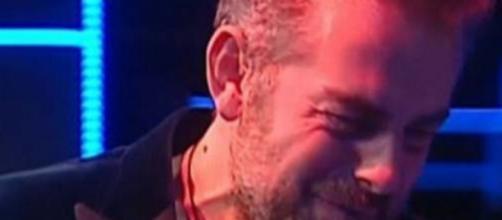 Gfvip: Daniele Bossari, confessioni choc sul suo passato da alcolista