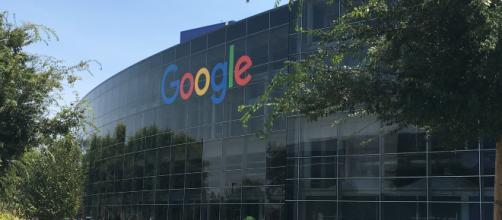 Googleplex Headquarters, San Jose, US (Crédit : Wikimedia)