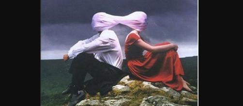 Immagine rappresentativa del termine comune egoismo. Fonte: Pinterest