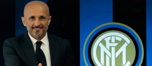 Inter Milan name former Roma boss Luciano Spalletti as new head ... - mirror.co.uk