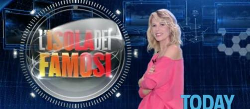 """Isola dei famosi"""": il cast al completo - today.it"""