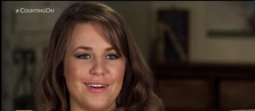 Jana Duggar spent Thanksgiving with her alleged boyfriend.-Entertainment Tonight/YouTube