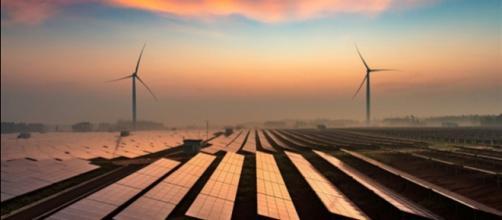 Le fonti rinnovabili, una soluzione intelligente per un futuro sostenibile ( Foto: web )