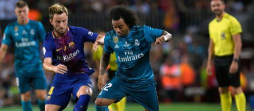 Le Real Madrid veut piquer la priorité du Barça !