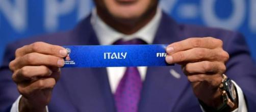 L'Italia non parteciperà ai prossimi Mondiali in Russia