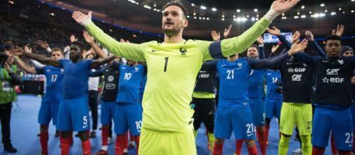 Mondial 2018 : voici ce qui attend les Bleus - rtl.fr