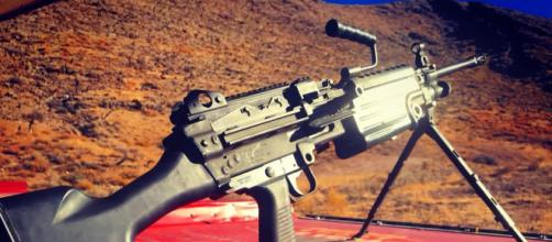 Part two of the full Las Vegas shooting range review. Image courtesy of shootlasvegas.com