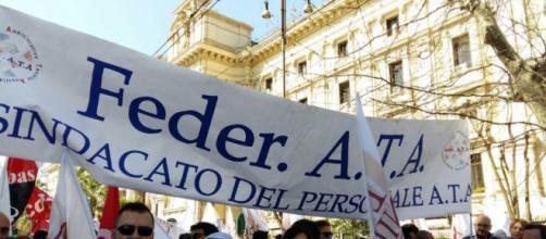 Personale ATA verso lo sciopero del 15 dicembre, indetto da Feder ATA- federata.it