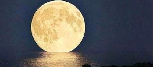 Quando vedere la Superluna più grande dell'anno.