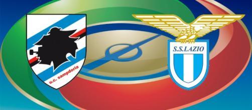 Sampdoria-Lazio 1-2: i capitolini ribaltano il risultato - superscommesse.it