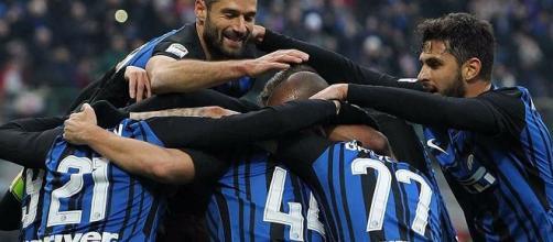 Sconcerti e il dato anomalo sull'Inter