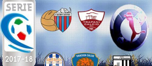 Serie C, il Trapani batte il Catania ed è secondo ... - ultimatv.it