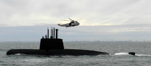 Sommergibile San Juan, anche Royal Navy e Raf partecipano alle ... - sputniknews.com