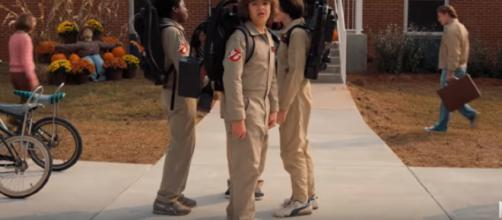 Stranger Things season 2 - Image credit - Netflix | YouTube