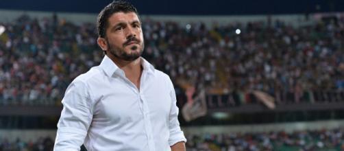 Tra i molti cambiamenti attuati dall'allenatore, uno è da prendere come esempio da tutte le squadre italiane