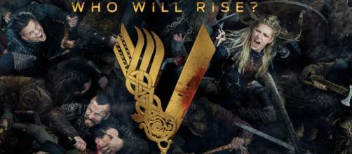 Vikings : les héros de la saison 5 | News ... - premiere.fr