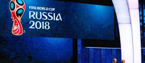 World Cup 2018 is just around the corner. Pic ... - mirror.co.uk