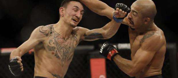 Ao vivo lutas do UFC 218 em todo o Brasil