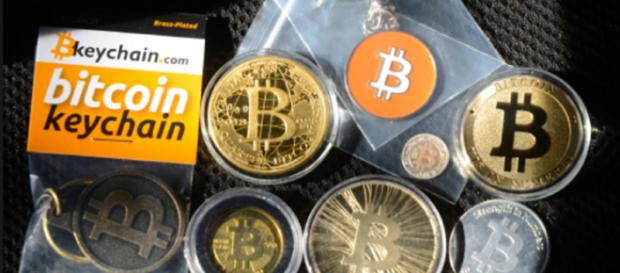 Bitcoin on the rise - Image credit - btckeychain | FlIckr