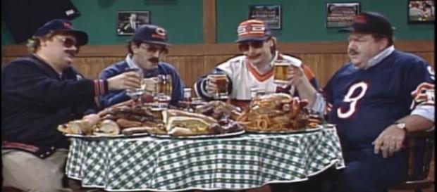 Chicago sports has not been fun for many Chicago fans - image - Saturday Night Live / Youtube