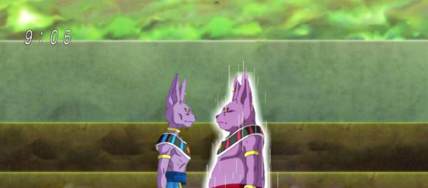 Dragon Ball Super: Episodio 119 ¡Una Nueva Víctima del Universo 7!