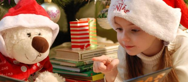 Homemade holiday gifts for kids. - [Image via Pexels free use]