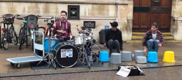 iDrum at Cambridge - iDrum - www.facebook.com