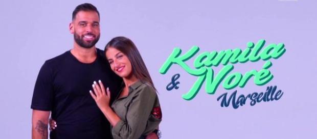 Kamila et Noré (Secret Story 11) bientôt dans Les Marseillais ?